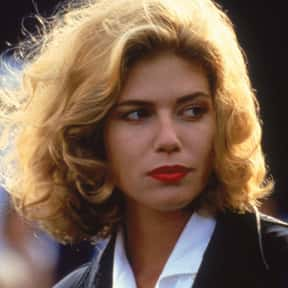 Kelly McGillis is listed (or ranked) 25 on the list Famous People Named Kelly