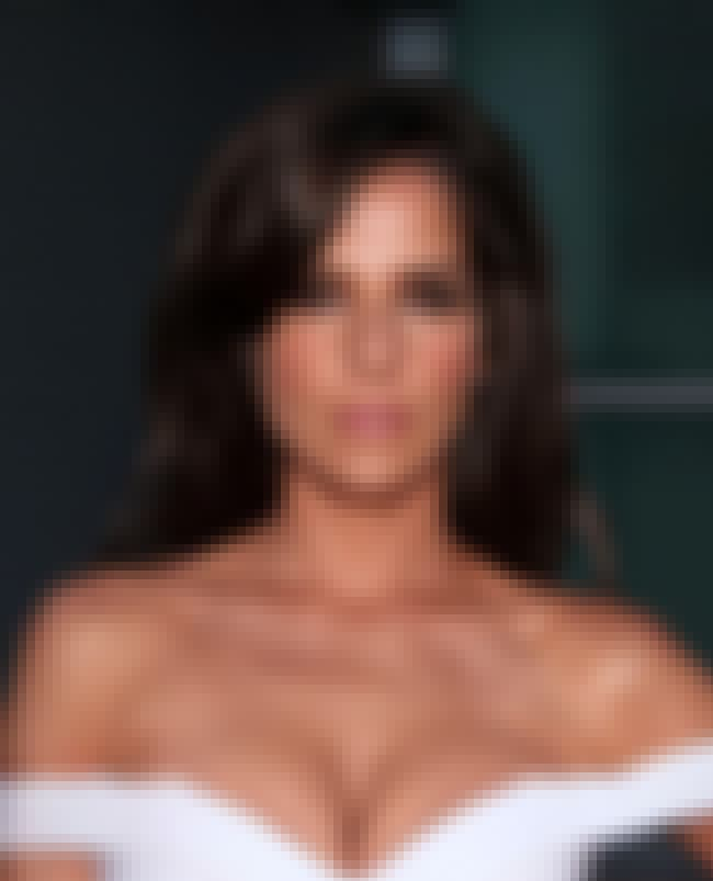 Kelly Monaco is listed (or ranked) 5 on the list Notable Nude Glamour Models