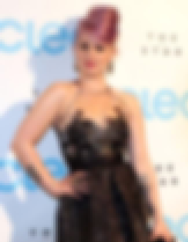 Kelly Osbourne is listed (or ranked) 1 on the list These Celebrities Have Been Caught Being More Than Just A Little Racist