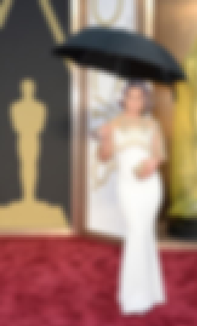 Kelly Osbourne is listed (or ranked) 1 on the list 2014 Oscars Red Carpet Worst Dressed