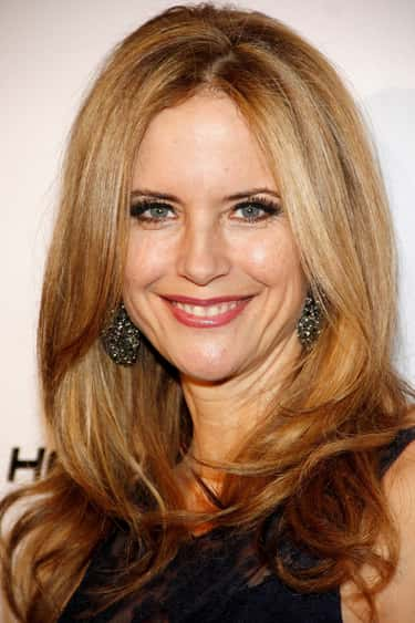 Kelly Preston is listed (or ranked) 2 on the list Famous People Who Died of Breast Cancer