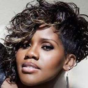 Kelly Price is listed (or ranked) 21 on the list List of Famous Bands from Queens