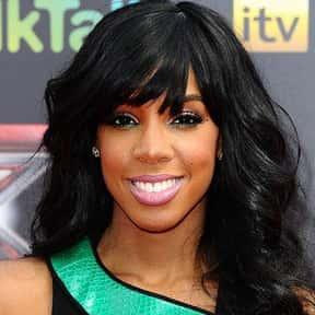 Kelly Rowland is listed (or ranked) 22 on the list The Worst TV Talent Show Judges Of All Time