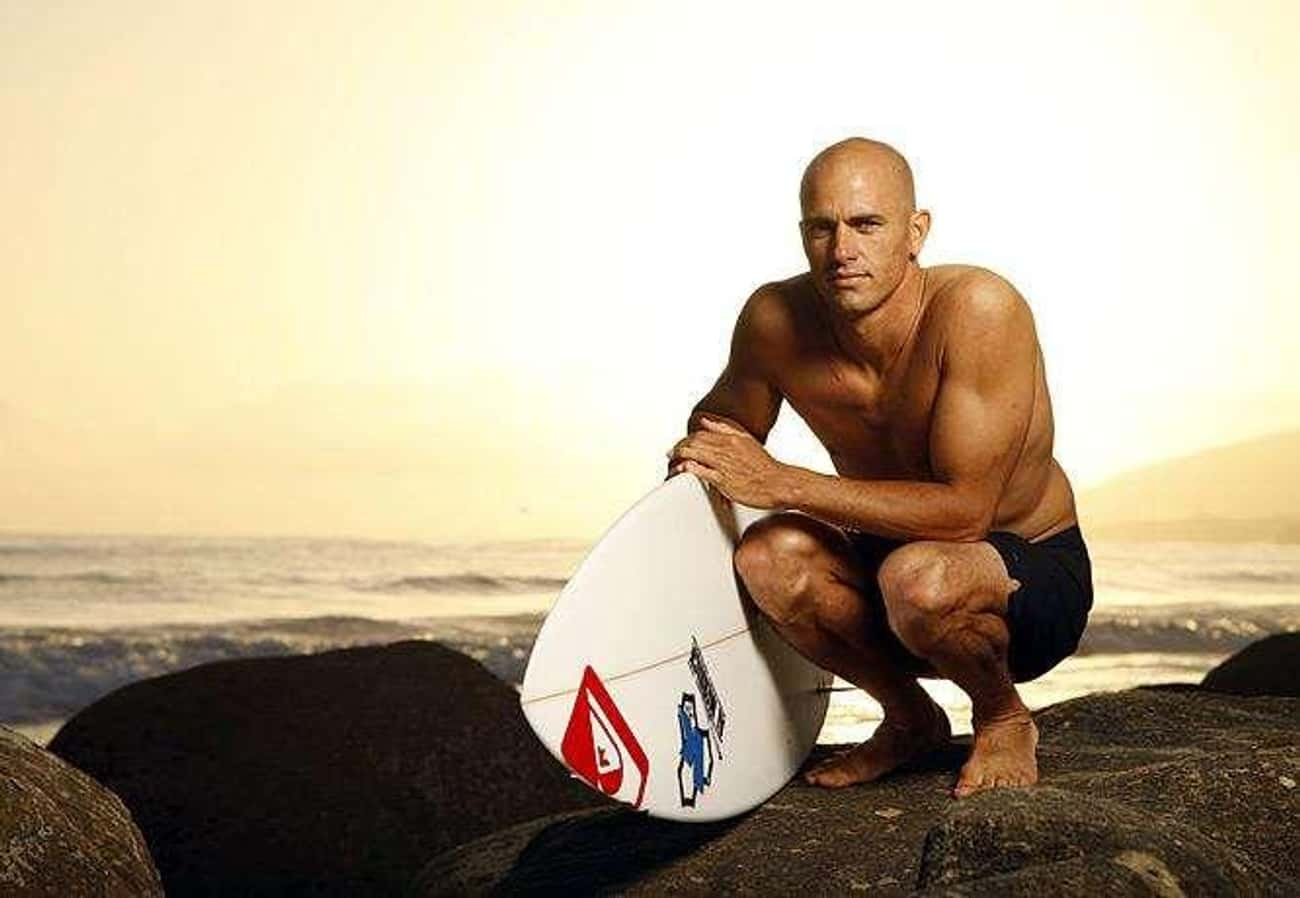 Kelly Slater is listed (or ranked) 4 on the list 32 Celebrities Who Have Saved The Lives Of Regular People