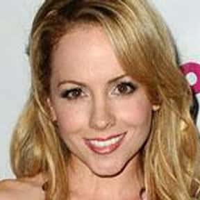 Kelly Stables is listed (or ranked) 9 on the list TV Actors from St. Louis