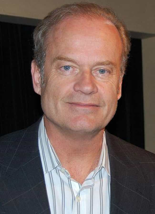 Kelsey Grammer is listed (or ranked) 3 on the list 22 Celebrities Whose Family Members Were Murdered