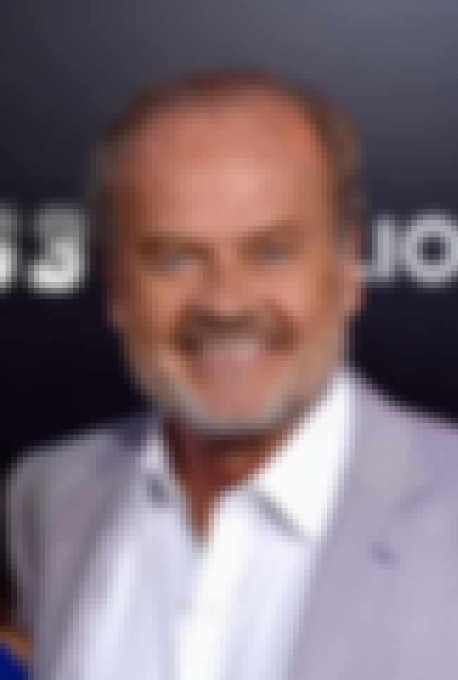 Kelsey Grammer is listed (or ranked) 4 on the list Famous People Who Survived Heart Attacks