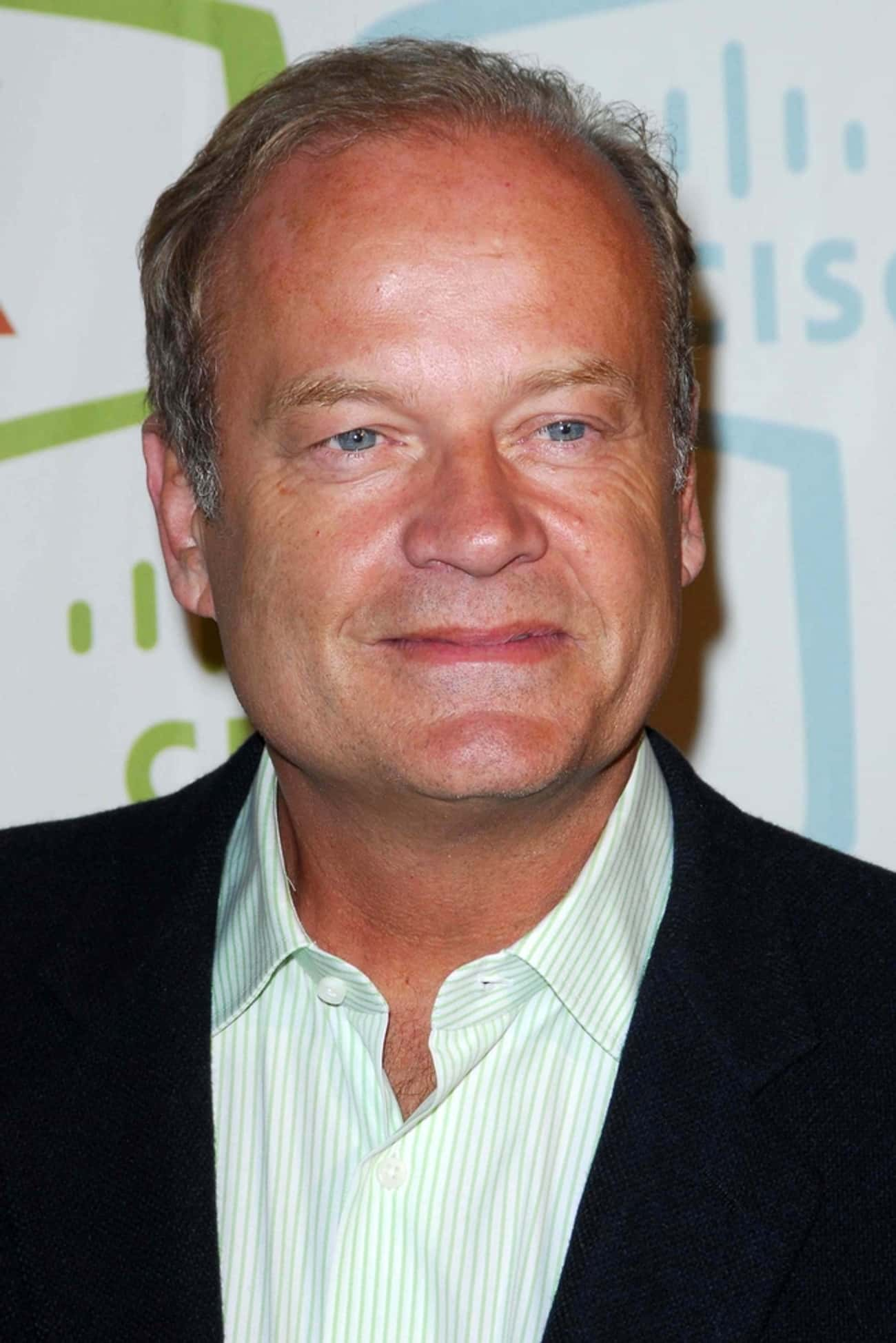 Kelsey Grammer is listed (or ranked) 2 on the list 50 Famous Celebrities of Caribbean Descent