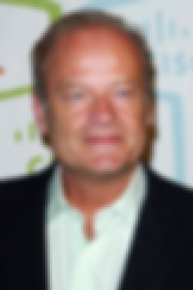 Kelsey Grammer is listed (or ranked) 2 on the list 51 Famous Celebrities of Caribbean Descent