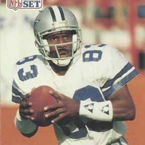 Kelvin Martin is listed (or ranked) 15 on the list The Best Dallas Cowboys Wide Receivers of All Time