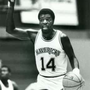 Kelvin Ransey is listed (or ranked) 25 on the list The Best Dallas Mavericks Point Guards of All Time
