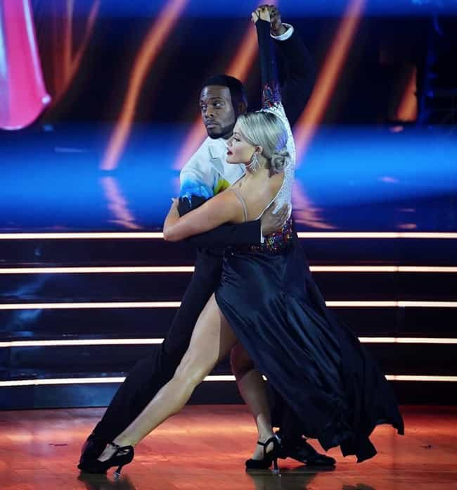 Kel Mitchell is listed (or ranked) 4 on the list Who Will Win Season 28 Of 'Dancing With The Stars'?