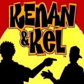 Kenan & Kel is listed (or ranked) 13 on the list The Greatest Black Sitcoms of the 1990s
