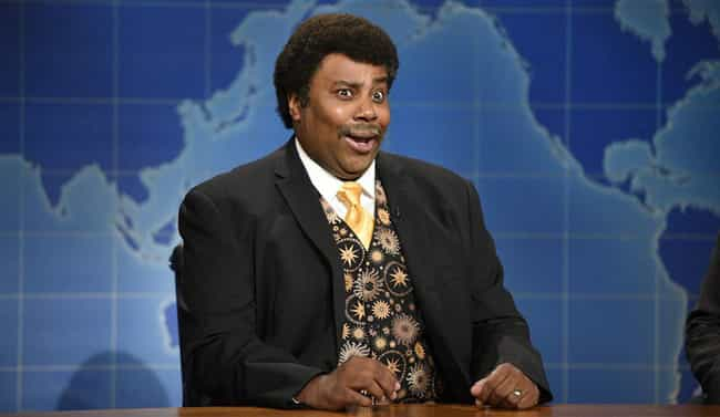 Kenan Thompson is listed (or ranked) 4 on the list What The Cast Of 'Saturday Night Live' Thinks About The Show