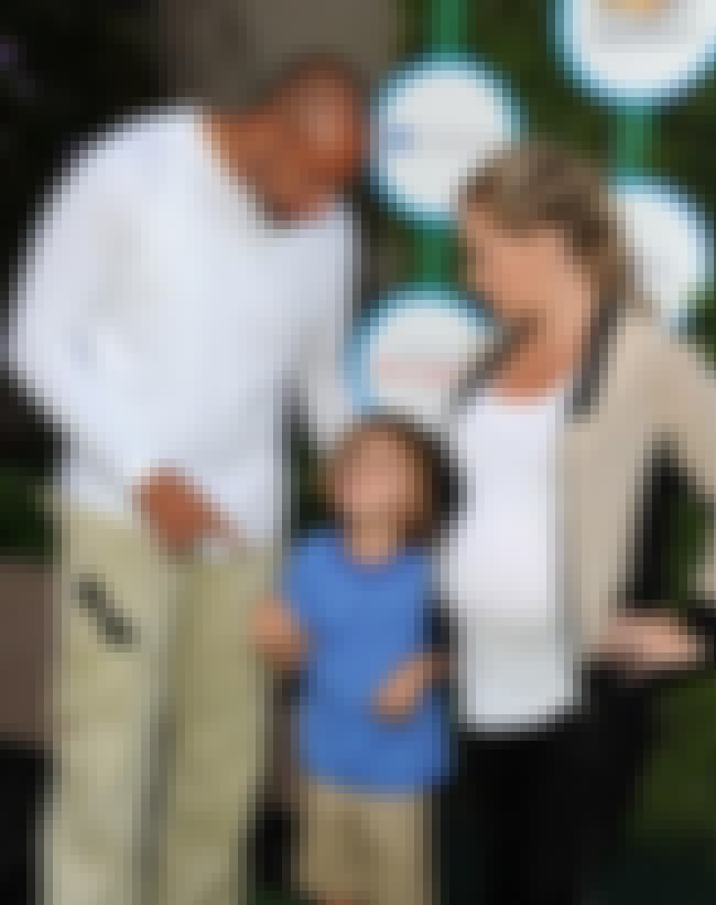 Kendra Wilkinson is listed (or ranked) 3 on the list 30 Celebrities Who Have Biracial Children
