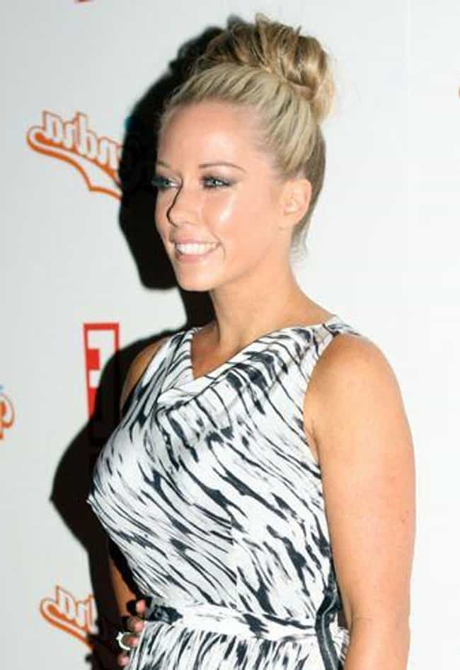 Kendra Wilkinson is listed (or ranked) 3 on the list 28 Celebrities Who Have Biracial Children
