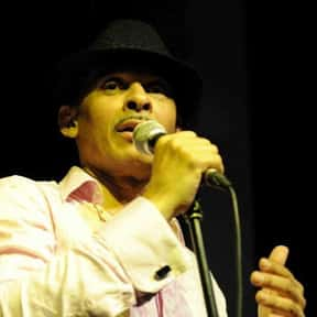 Keni Burke is listed (or ranked) 25 on the list Famous Guitarists from Chicago