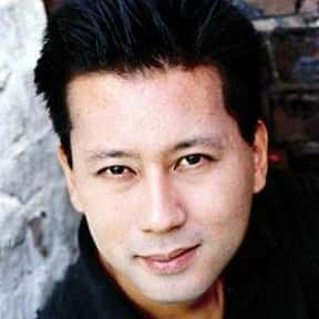 Kenji Yoshino is listed (or ranked) 19 on the list Famous Yale Law School Alumni