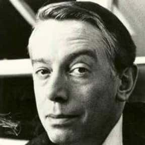 Kenneth Tynan is listed (or ranked) 17 on the list Famous People From Birmingham