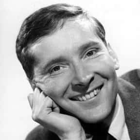 Kenneth Williams is listed (or ranked) 16 on the list Famous Homosexuals from United Kingdom