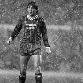 Kenny Dalglish is listed (or ranked) 1 on the list The Best Soccer Players from Scotland