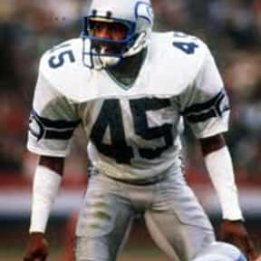 Kenny Easley is listed (or ranked) 15 on the list The Best NFL Players From Virginia
