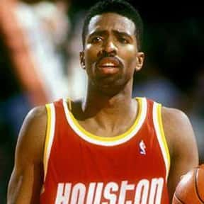 Kenny Smith is listed (or ranked) 6 on the list The Best Houston Rockets Point Guards of All Time