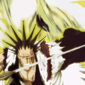 Kenpachi Zaraki is listed (or ranked) 12 on the list The Best Anime Characters with Spiky Hair