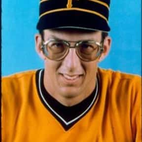 Kent Tekulve is listed (or ranked) 22 on the list The Best Closers in Baseball History