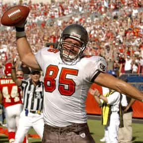 Ken Dilger is listed (or ranked) 25 on the list The Best NFL Tight Ends of the 2000s