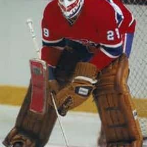 Ken Dryden is listed (or ranked) 24 on the list The Best NHL Players of All Time
