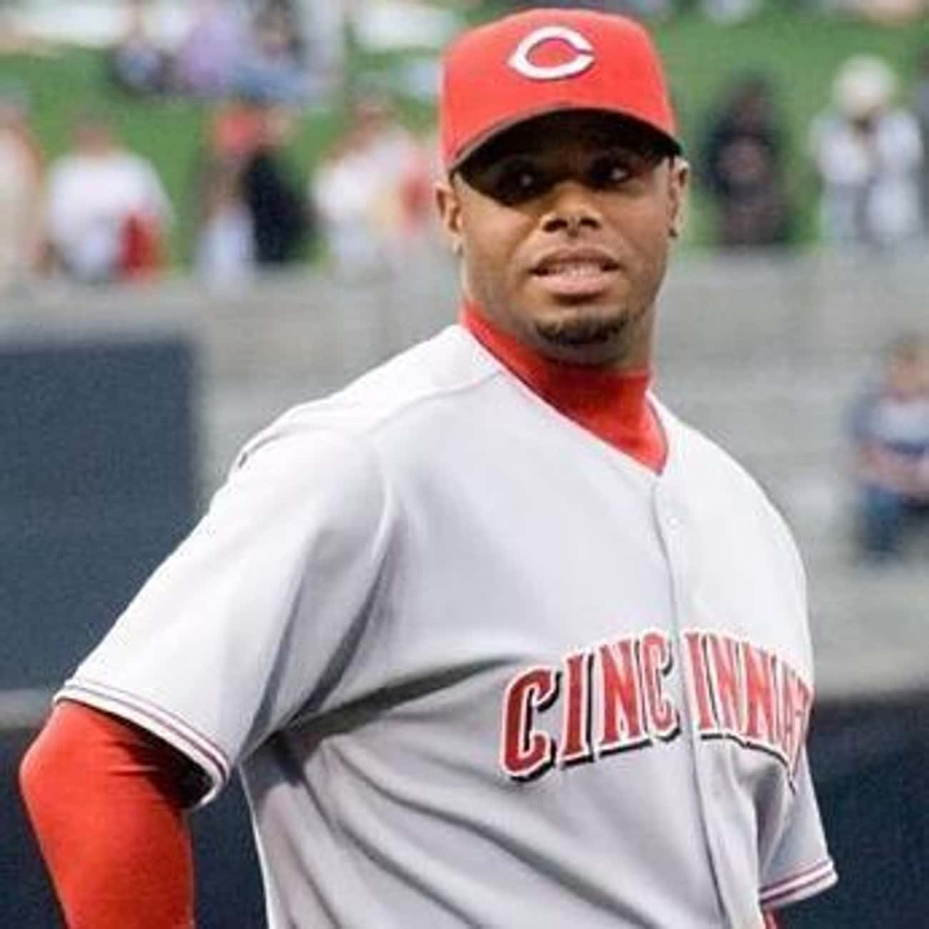 Ken Griffey, Jr. is listed (or ranked) 2 on the list The Best Athletes Who Wore #3