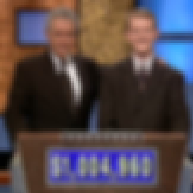Ken Jennings is listed (or ranked) 2 on the list The Best Jeopardy! Contestants of All Time