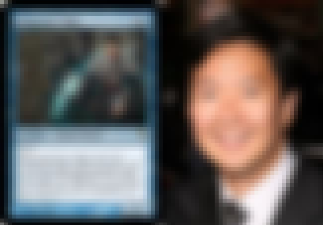 Ken Jeong is listed (or ranked) 3 on the list 23 Magic Cards That Look Like Celebrities
