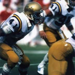 Ken Norton, Jr. is listed (or ranked) 7 on the list The Best UCLA Football Players of All Time