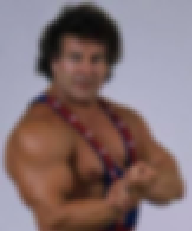 Ken Patera is listed (or ranked) 2 on the list List of Famous Strongmen