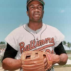 Ken Singleton is listed (or ranked) 11 on the list The Greatest Baltimore Orioles of All Time