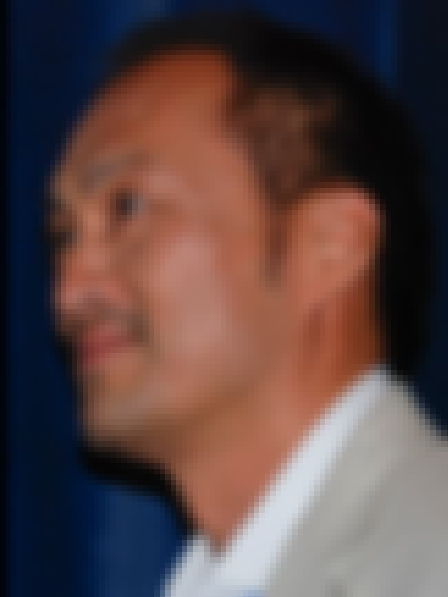 Ken Watanabe is listed (or ranked) 4 on the list Famous People Who Survived Leukemia