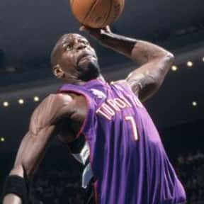 Keon Clark is listed (or ranked) 18 on the list The Best Toronto Raptors Power Forwards of All Time