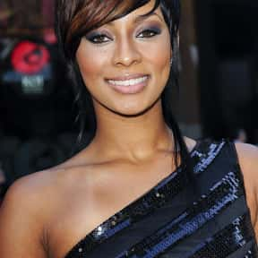 Keri Hilson is listed (or ranked) 8 on the list Famous People From Georgia