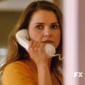 Keri Russell is listed (or ranked) 20 on the list The Best Actresses Who've Never Won an Emmy (for Acting)