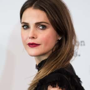 Keri Russell is listed (or ranked) 1 on the list Elle's Best Everywoman Actresses