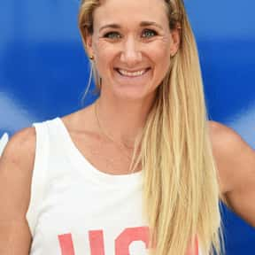 Kerri Walsh Jennings is listed (or ranked) 23 on the list The Most Influential Female Athletes of All Time