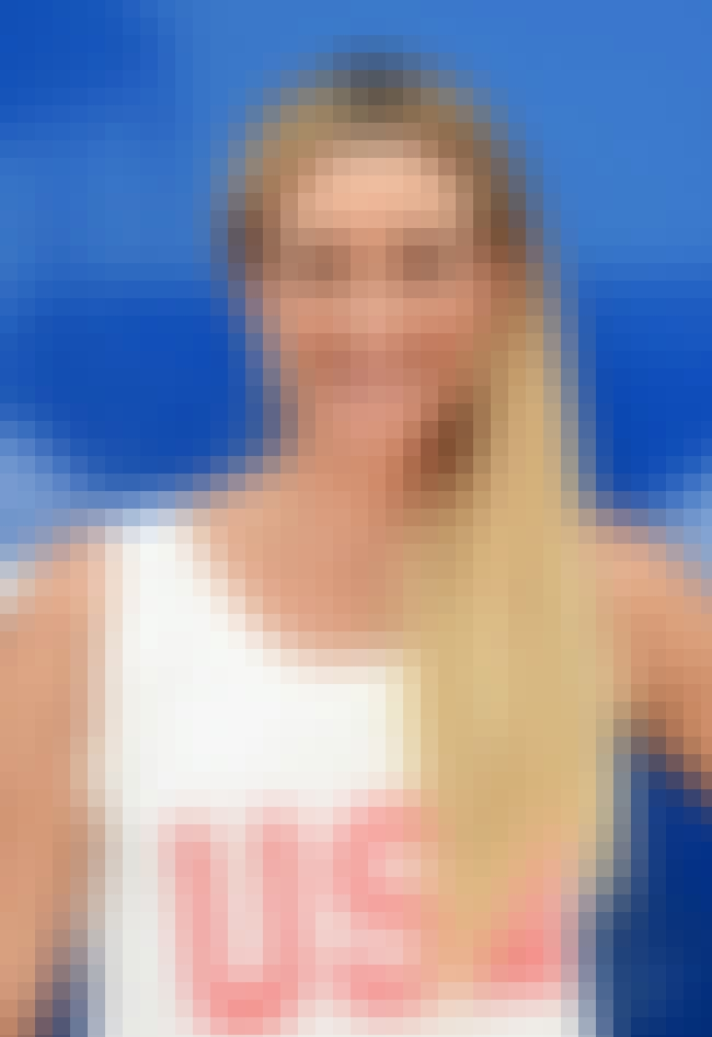 Kerri Walsh Jennings is listed (or ranked) 2 on the list Famous Female Beach Volleyball Players