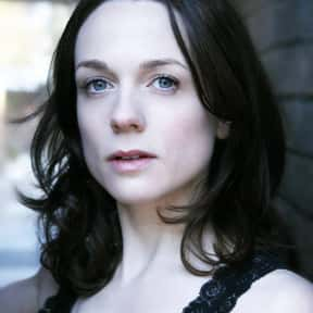 Kerry Condon is listed (or ranked) 23 on the list The Best Living Irish Actresses