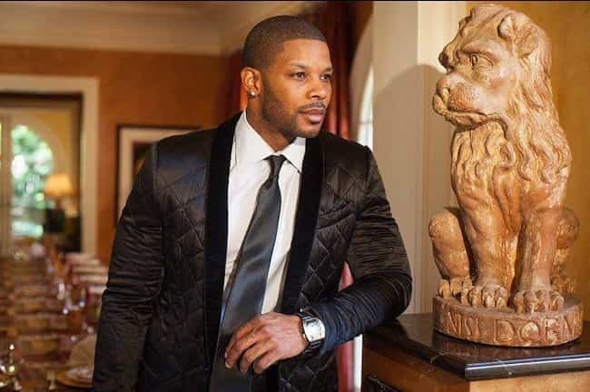 Kerry Rhodes is listed (or ranked) 2 on the list All Of Jennifer Hudson's Celebrity Exes