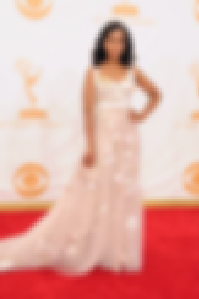 Kerry Washington is listed (or ranked) 6 on the list The Best Marchesa Dresses On Celebrities
