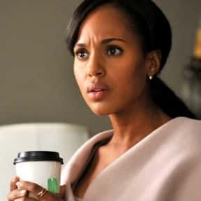 Kerry Washington is listed (or ranked) 18 on the list The Best Actresses Who've Never Won an Emmy (for Acting)