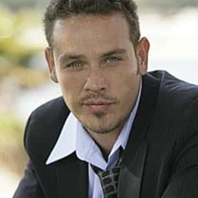 Kevin Alejandro is listed (or ranked) 8 on the list TV Actors from San Antonio