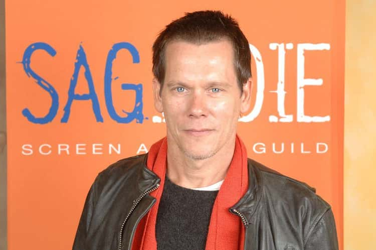 Kevin Bacon and EE